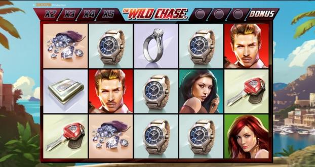 wildchase
