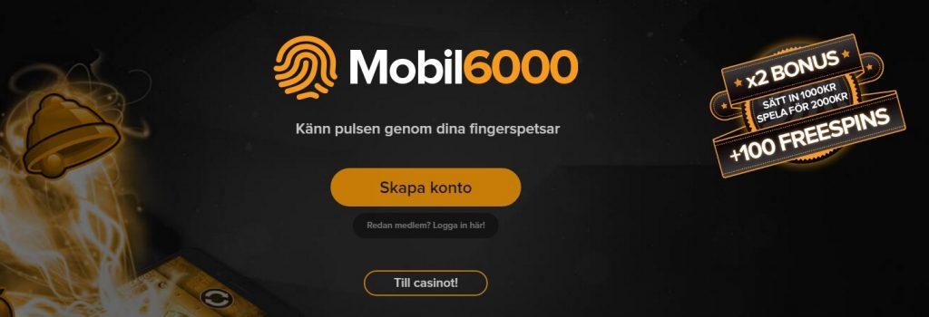 mobil6000screen