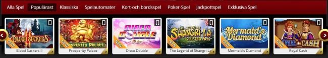 7red casinospel