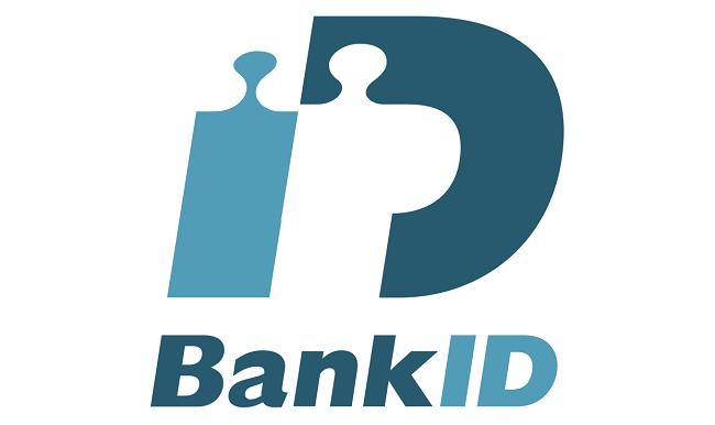 Använd BankID för att logga in och göra insättningar och uttag